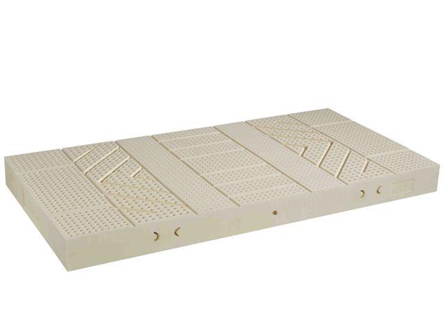 Naturlatexmatratzenkern 15 cm