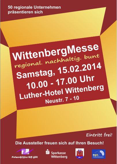 Wittenbergmesse2014